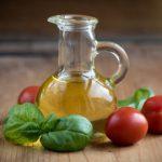 Gewürze und Olivenöl aus Kreta