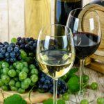 Geschenkidee  Wein aus Südafrika